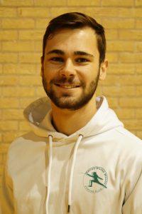 Josh Burn - Coach