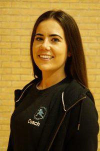 Anita Mason - Coach